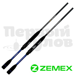 Спиннинг ZEMEX ULTIMATE Professional 662L 1,98 м. 4-14 g NEW 2019