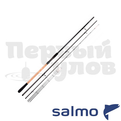 Удилище фидер. Team Salmo ENERGY Feeder 150 3.90