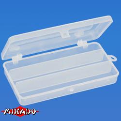 Коробочка рыболовная Mikado ABM 016 (17.7 x 9.4 x 2.9 см.)