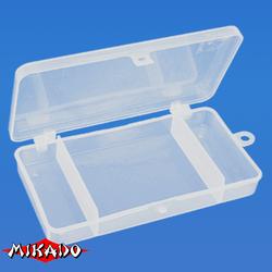 Коробочка рыболовная Mikado ABM 018 (17.7 x 9.4 x 2.9 см.)
