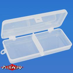 Коробочка рыболовная Mikado ABM 029 (18.1 x 7.7 x 2.8 см.)