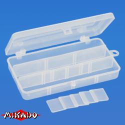 Коробочка рыболовная Mikado ABM 035 (17.5 x 10 x 3 см.)