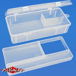 Коробка рыболова Mikado ABM 311 (28 x 13 x 7.7 см.)
