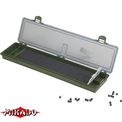 Коробочка-вкладыш для поводков Mikado CA00-RB для UAC-CA001-SET