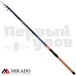 Удилище телескопическое с кольцами Mikado FISH HUNTER Float 300 (до 30 г)