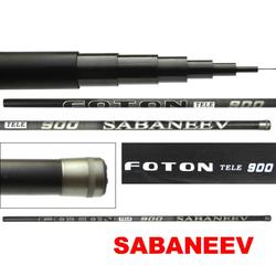 Удилище FOTON Tele 900