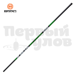 Удочка Brain Phantom Pole 7,0m, факт. длина - 6,85 m, 253 g