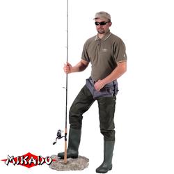 Сапоги забродные (болотные) Mikado UMW00 р-р 43