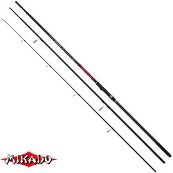 Удилище штекерное Mikado SCR HEAVY Carp 390 / 3.50 lbs (3 секц.), шт