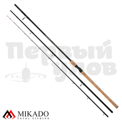 Удилище штекерное Mikado ROYAL FISHUNTERS Feeder 360 FXM (до 120 г)