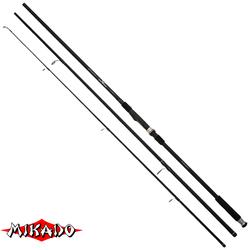Удилище штекерное Mikado SILVER EAGLE HEAVY H+ Carp 360 / 3.25 lbs (3 секц.), шт