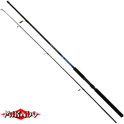 Спиннинг штекерный Mikado FISH HUNTER MEDIUM Spin 240 (тест 15-45 г), шт