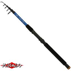 Спиннинг телескопический Mikado FISH HUNTER TELESPIN 210 (тест 10-20 г), шт