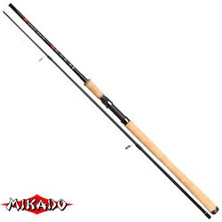 Спиннинг штекерный Mikado ESSENTIAL SKIM 210 (тест 5-20 г)
