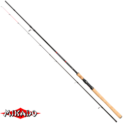 Спиннинг штекерный Mikado ESSENTIAL ZANDER 210 (тест 10-40 г)