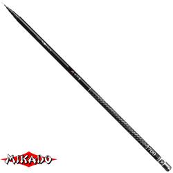 "Удилище телескопическое без колец ""Mikado"" X-PLODE Pole 400"
