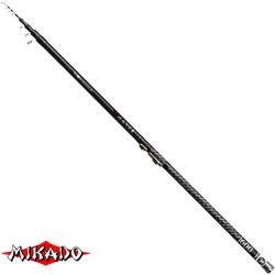"Удилище ""Mikado"" X - PLODE Bolognese 400 ( до 30 гр.) Carbon"