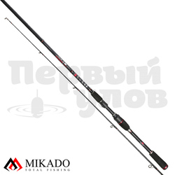 "Спиннинг ""Mikado"" NIHONTO RED CUT PERCH 180 (3 - 15гр.)"