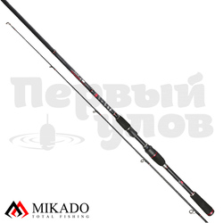 "Спиннинг ""Mikado"" NIHONTO RED CUT PIKE 240 (5 - 28гр.)"