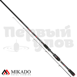 "Спиннинг ""Mikado"" NIHONTO RED CUT FEELING 270 (до 11 гр.)"
