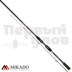 "Спиннинг ""Mikado"" NIHONTO RED CUT DIAMOND 270 (до 17 гр.)"