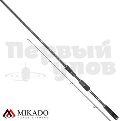 "Спиннинг штекерный ""Mikado"" BLACK STONE M Spin 210 (тест 4-20 г)"