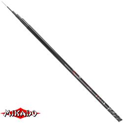"Удилище телескопическое без колец ""Mikado"" HIRAMEKI Pole 500"