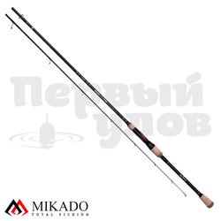 Спиннинг Mikado  MFT LIGHT SPIN 258(тест 3-14  гр)