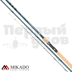 Удилище фидерное Mikado APSARA LONG DISTANCE Feeder 390 (до 120 г)