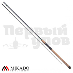 Спиннинг Mikado  RIVER FLOW FINESSE 265 (тест 3-15 гр)
