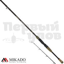 Спиннинг штекерный Mikado EXCELLENCE BAITCAST ACTION 210 (тест 20-55г)