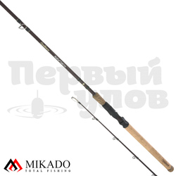 Спиннинг штекерный Mikado EXCELLENCE BAITCAST FIGHT 210 (тест 40-120г)