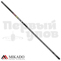 Удилище телескопическое без колец Mikado INTRO Pole 500