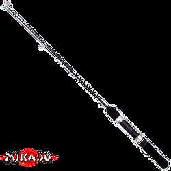 """Удочка (зимняя) """"Mikado"""" Black Ice 631 MHK"""