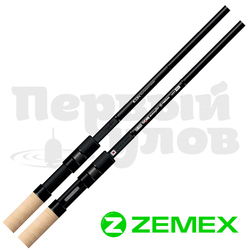 Удилище фидерное ZEMEX ICON Tournament Feeder 12.6 ft - 90 g
