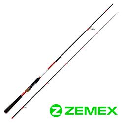 """Спиннинг ZEMEX """"JARNERO"""" 2,20 м. 2,0-10,0 гр."""