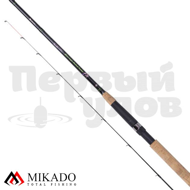 Удилище фидерное Mikado ULTRA LIGHT METHOD Feeder 300 ( до 40 гр.)