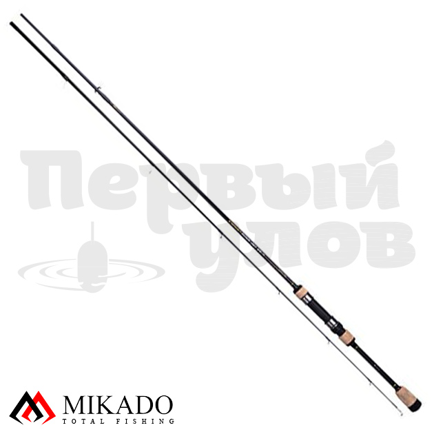Спиннинг Mikado SENSUAL N.G. MEDIUM LIGHT Spin 240 (тест 5-25 г)